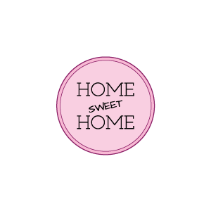 logo homesweet home