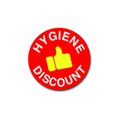 logo hygiène discount
