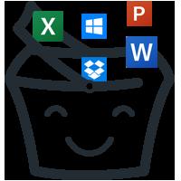 Formation Bureautique icone