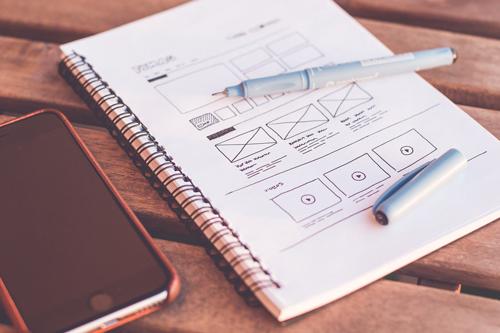 Design - ux