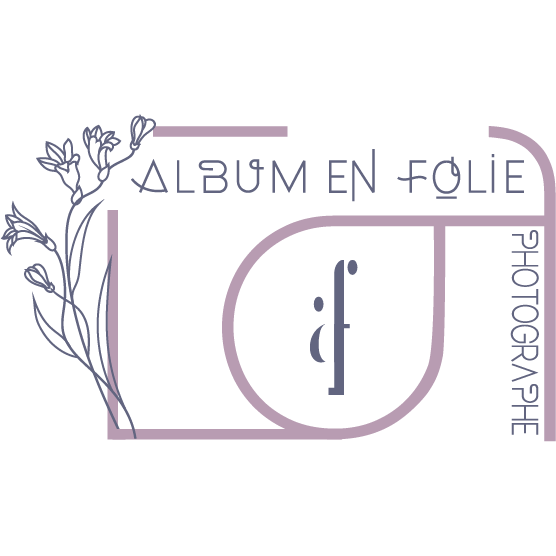 album en folie - logo