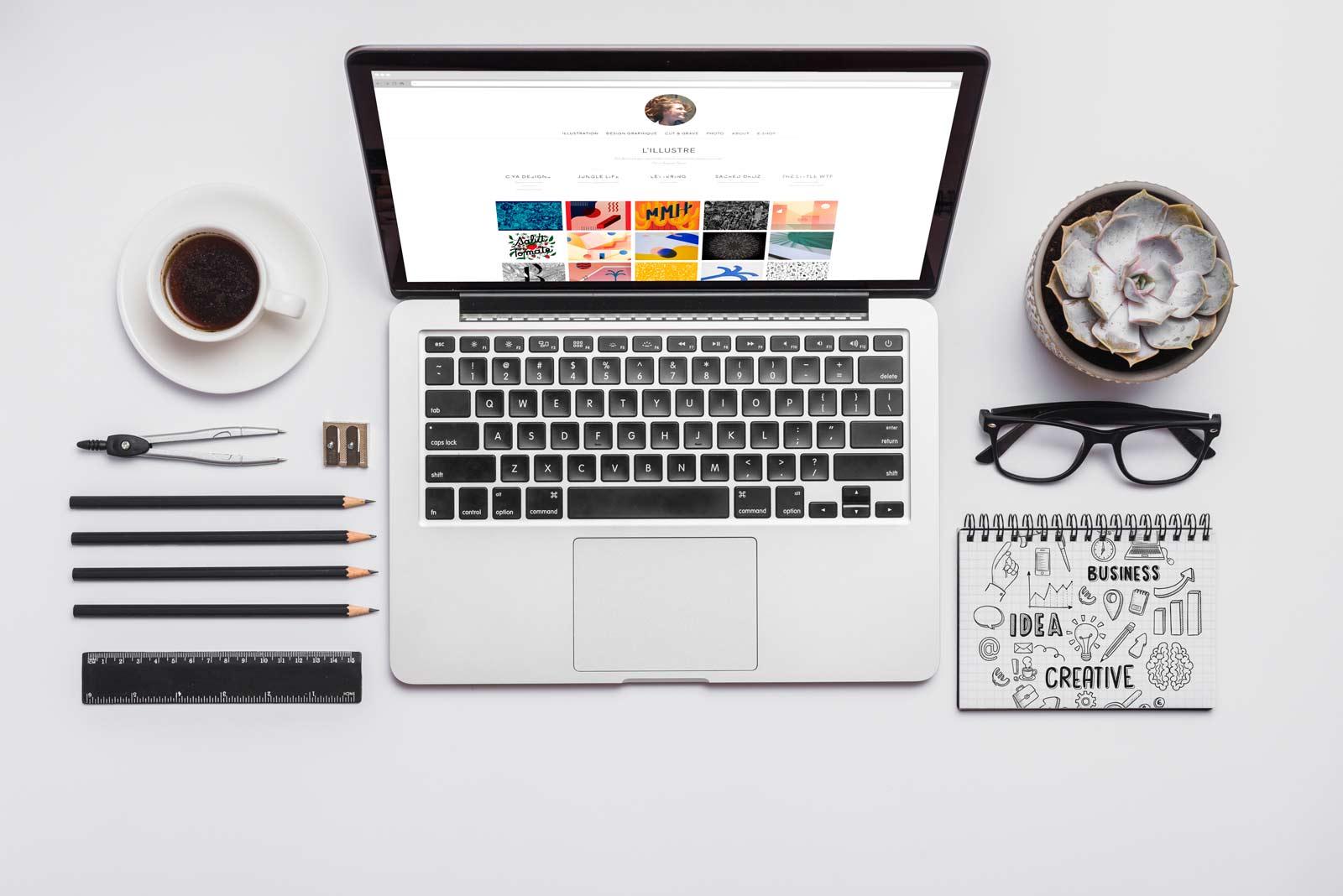 creation site web designeur CL