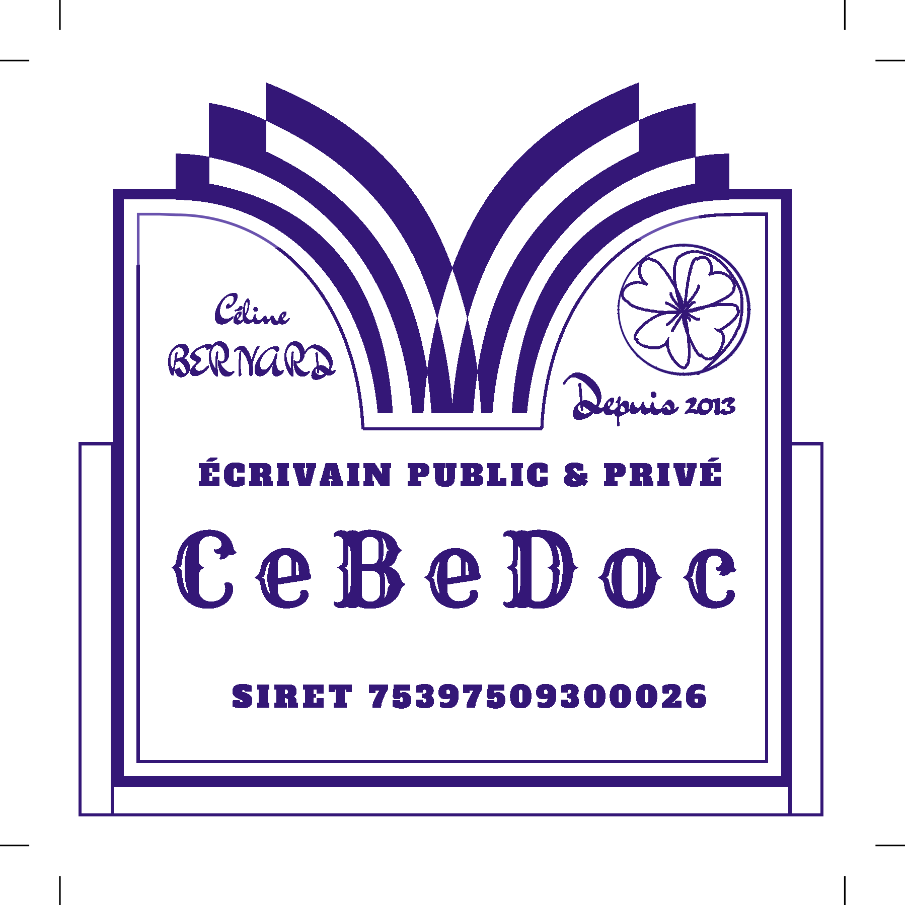 log -Cebedoc