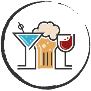 logo l'experience bar