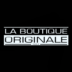 logo la boutique originale