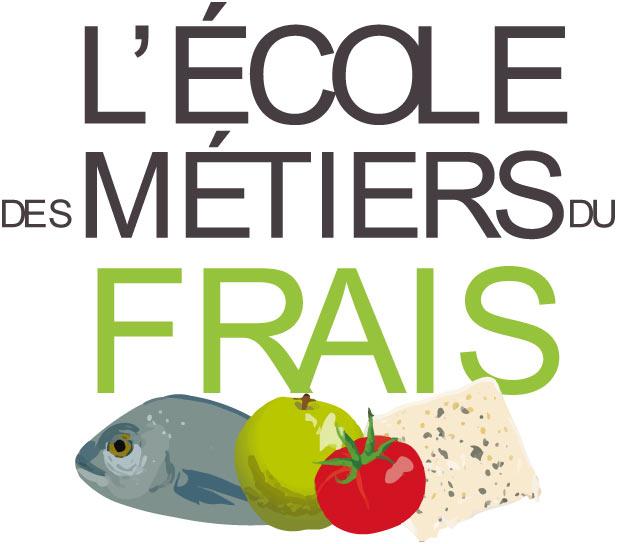 logo ecole des metiers grand frais