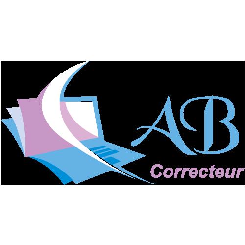 ABcorrecteur logo