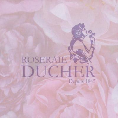 logo roseraie